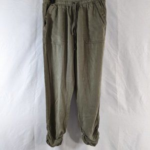 🍒🍒Thread and Supply Comfort Army Green Pants